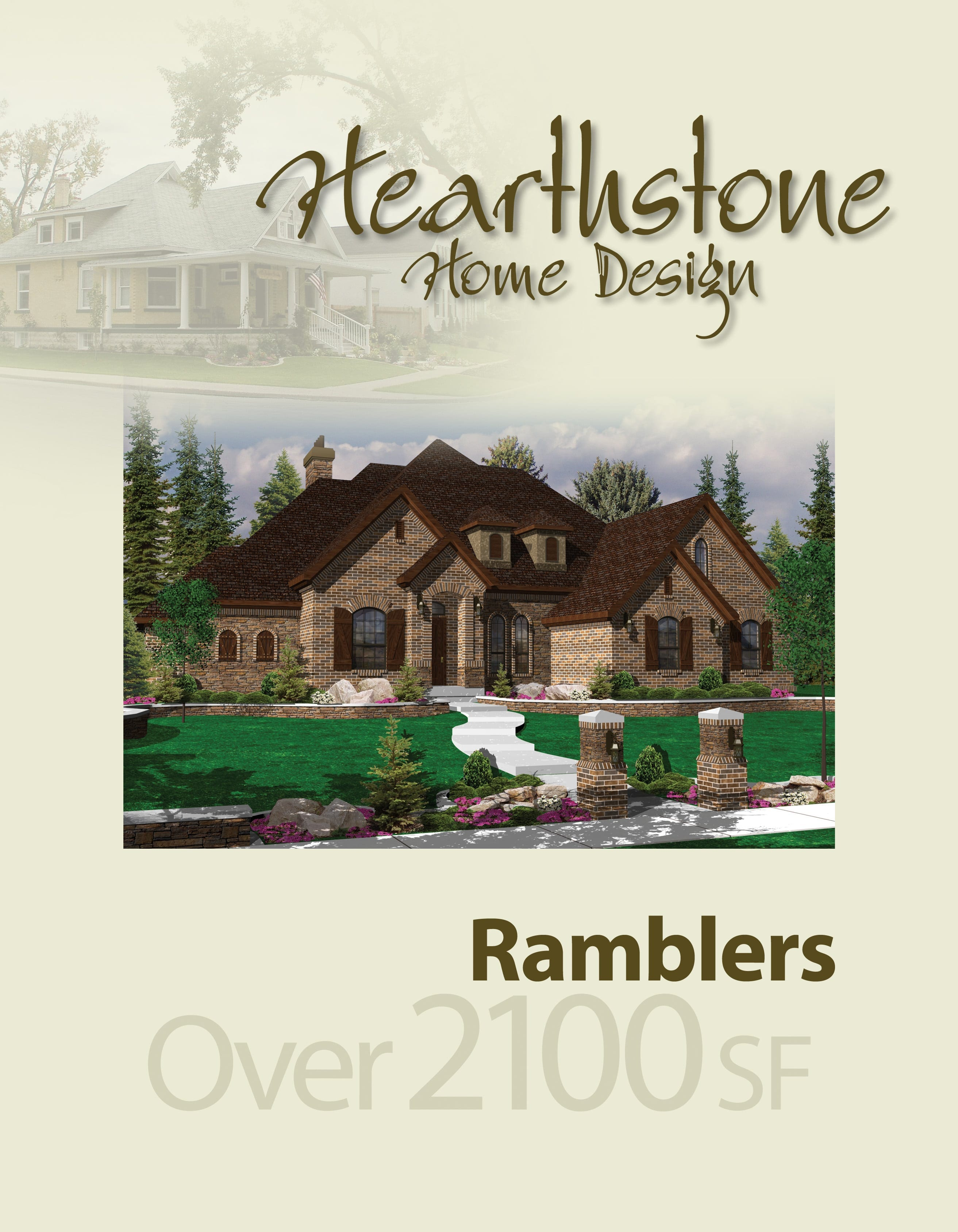 Ramblers Over 2100 S.F. on 2500 square foot home plans, 3000 foot house plans, green modular home plans, 500 ft. house plans, 1080 sq ft. house plans, 1800 ft. house plans, 625 square foot home plans, 1000 ft. house plans, 4000 square foot home plans, 3000 sf house plans, 4000 ft floor plans, 3000 sq ft floor plans,