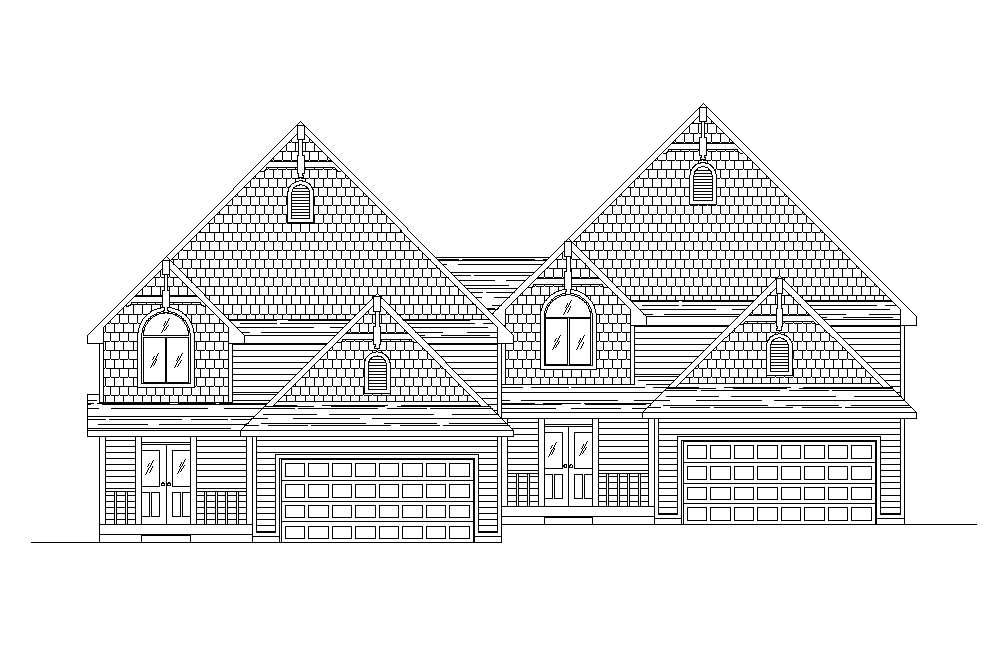 Multi unit plans hearthstone home design page 2 for Multi unit plans