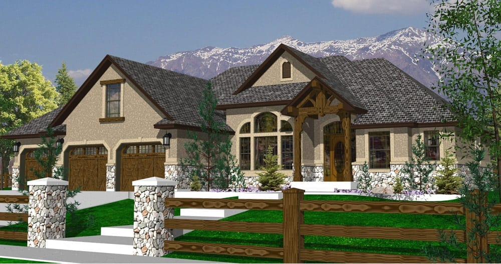 Hearthstone home design utah home photo style for House plans in utah