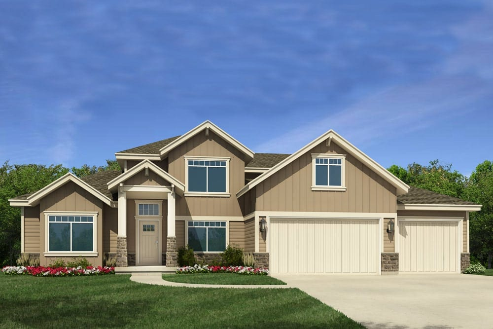 TS-2159a | Hearthstone Home Design