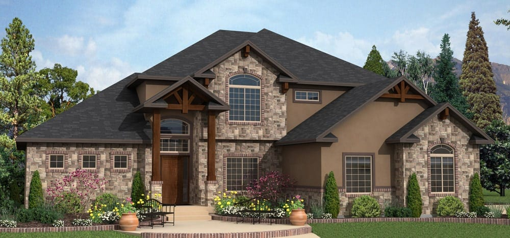 Hearthstone home designs - Home design