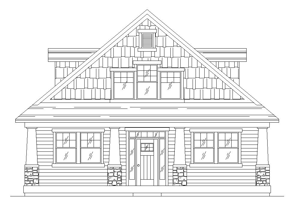 R-1344a | Hearthstone Home Design