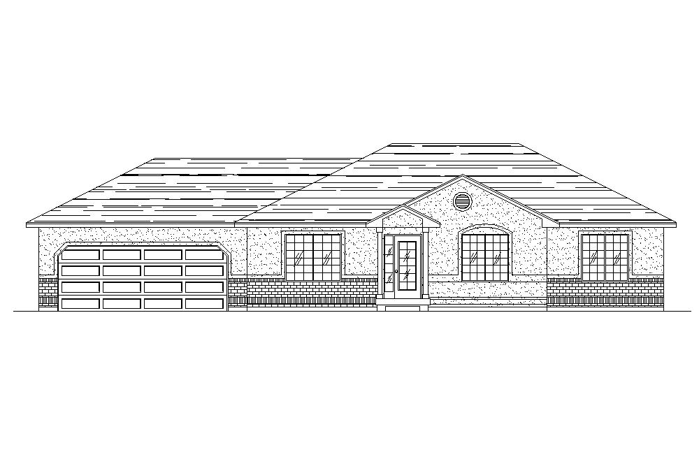 R-1417a | Hearthstone Home Design