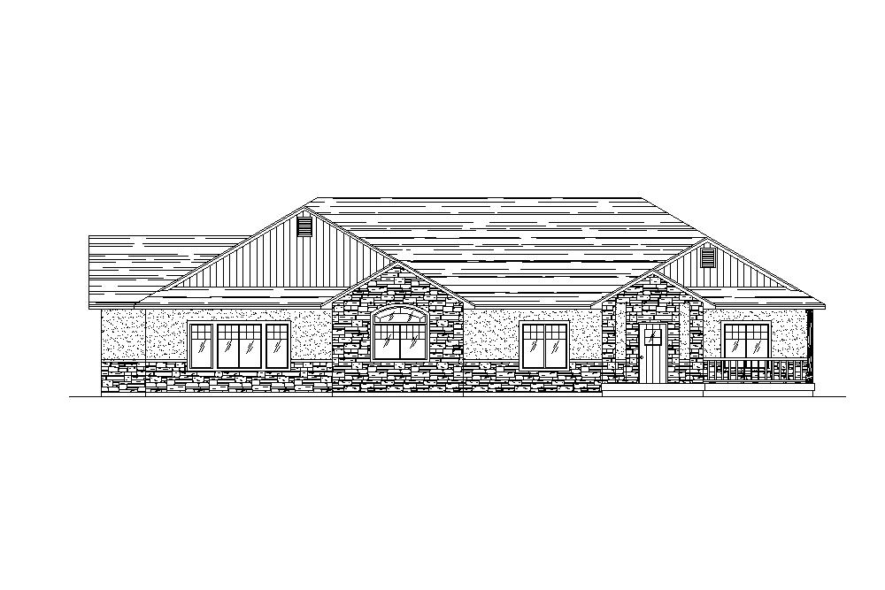 R-1917a | Hearthstone Home Design