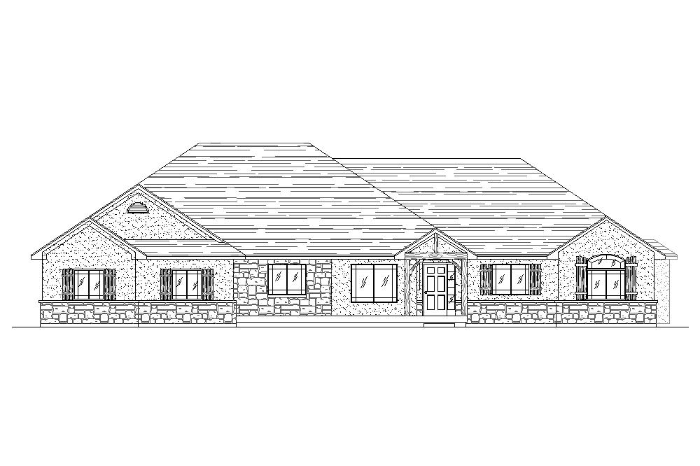 R-2074b | Hearthstone Home Design