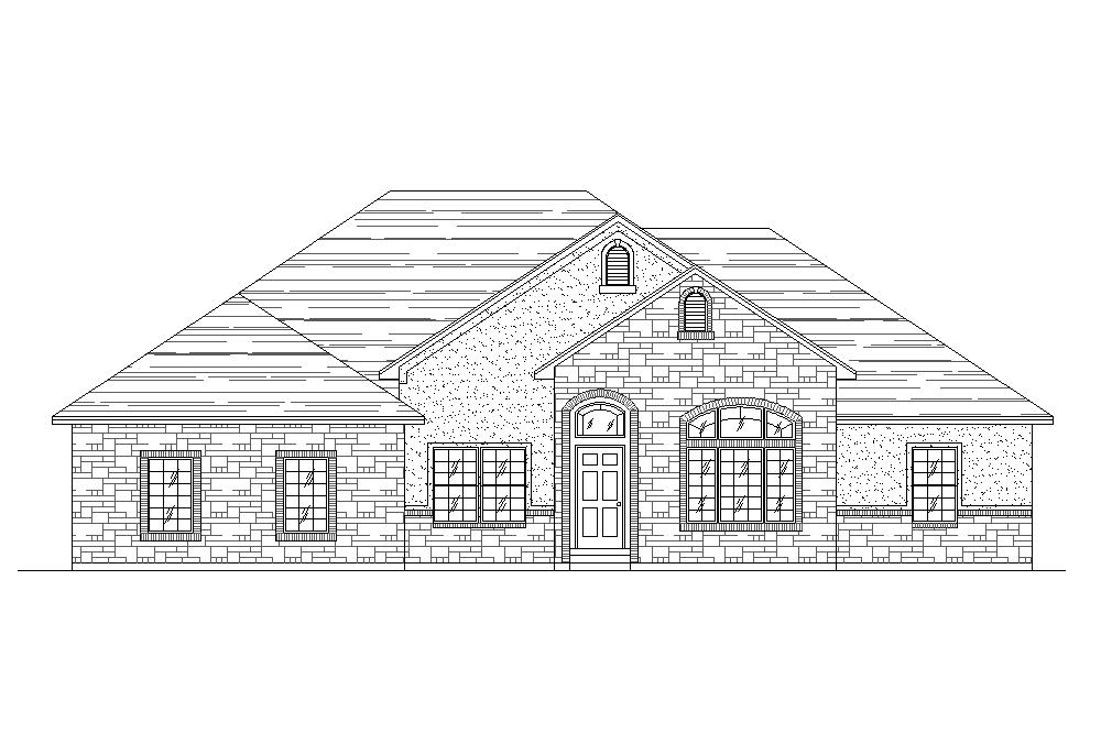 R-2206b | Hearthstone Home Design