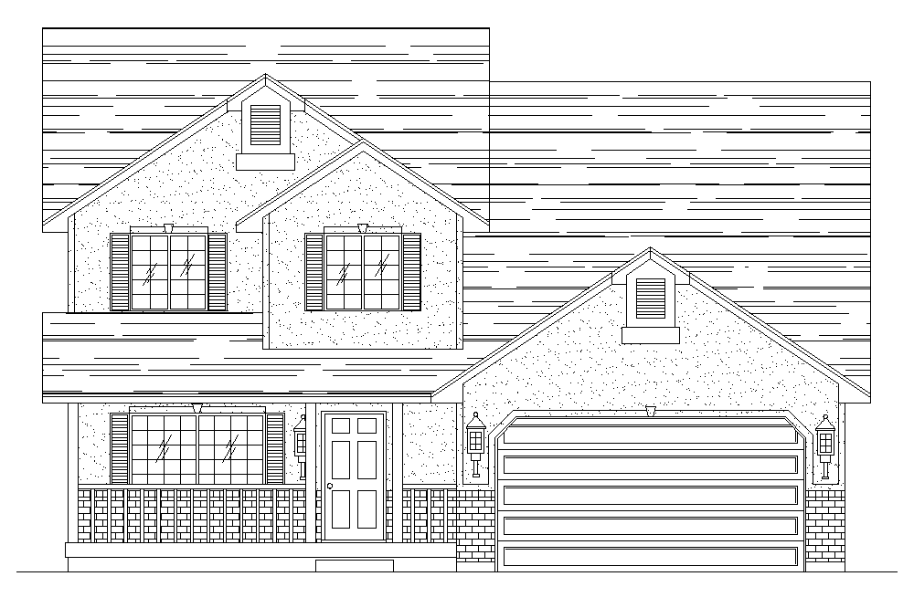 TS-1714a | Hearthstone Home Design