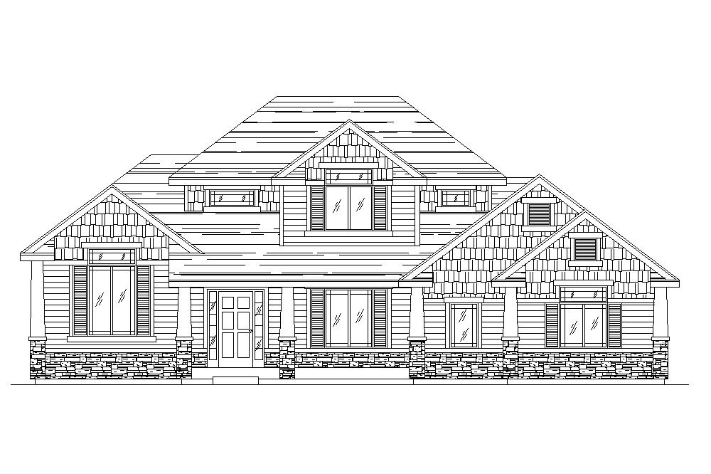 TS-1747b | Hearthstone Home Design