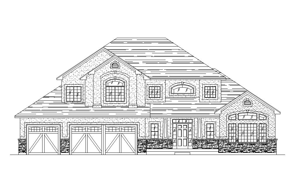 TS-2488a | Hearthstone Home Design